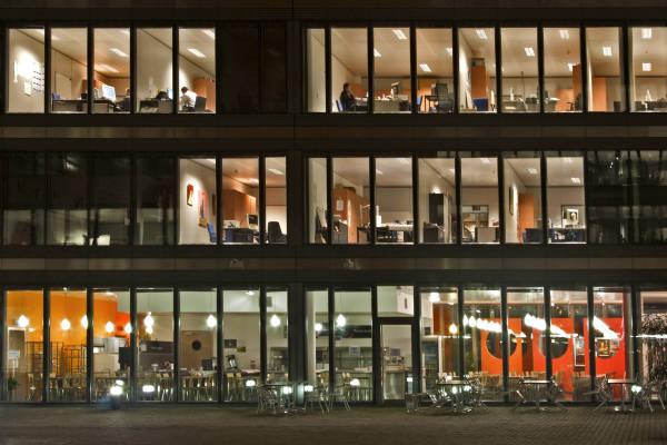 Oficina , undefined - Alquiler de oficinas en Cuzco, Madrid - 2
