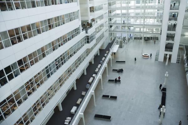 Oficina , undefined - Alquiler de oficinas en Doctor Esquerdo, Madrid - 2