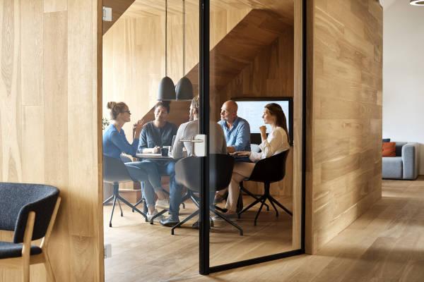 Oficina , undefined - Alquiler de oficinas en La Florida, Madrid - 2