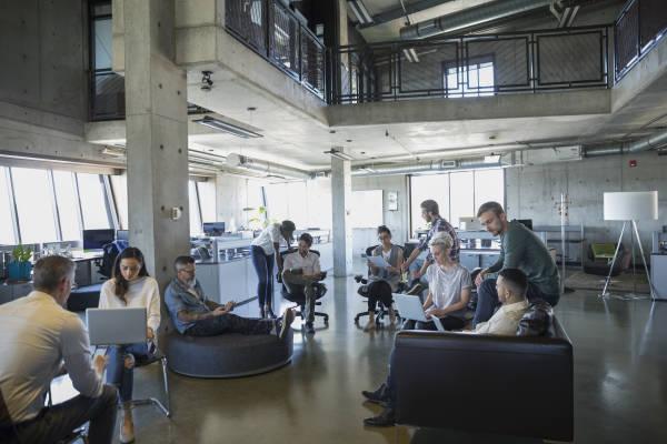 Oficina , undefined - Alquiler de oficinas en Legazpi, Madrid - 2