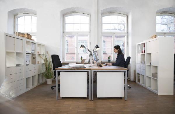 Oficina , undefined - Alquiler de oficinas en Mirasierra, Madrid - 2
