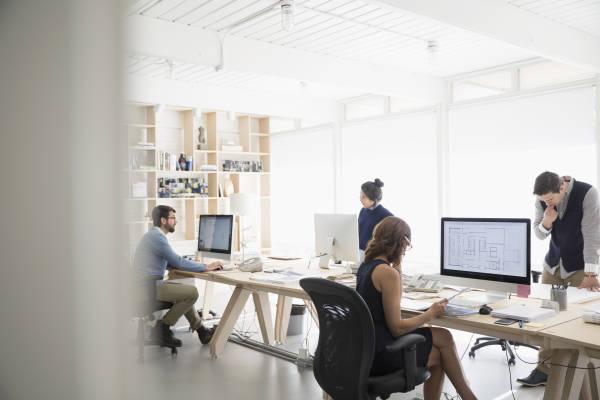 Oficina , undefined - Alquiler de oficinas en Moncloa-Aravaca, Madrid - 2
