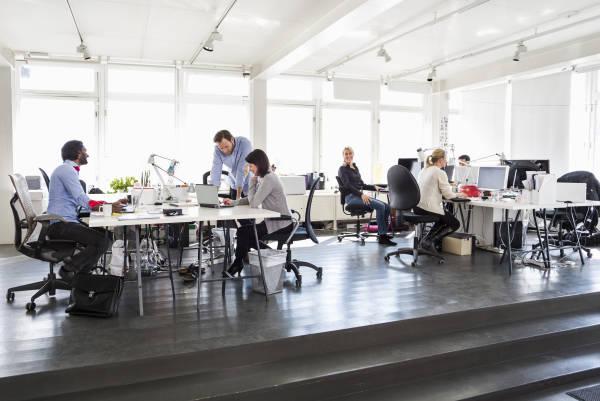 Oficina , undefined - Alquiler de oficinas en el Parque de las Avenidas, Madrid - 2