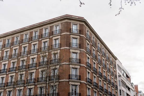 Oficina , undefined - Alquiler de oficinas en Barrio de Salamanca, Madrid - 2