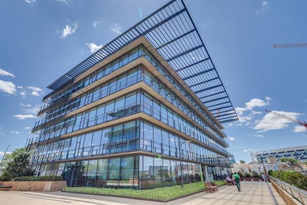 Oficina , undefined - Compra de oficinas en Diagonal Mar, Barcelona - 2