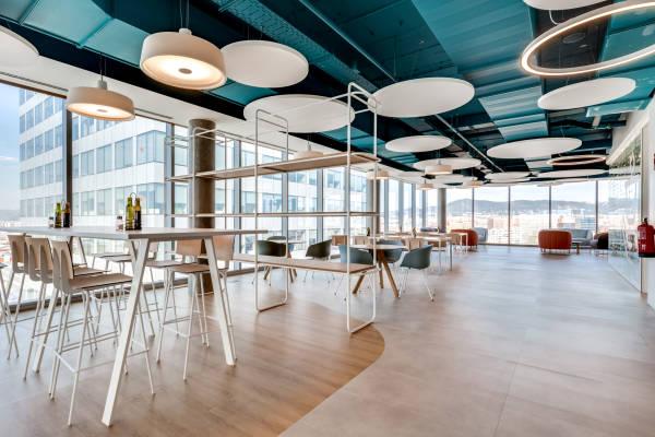 Oficina , undefined - Compra de oficinas en 22@, Barcelona - 2