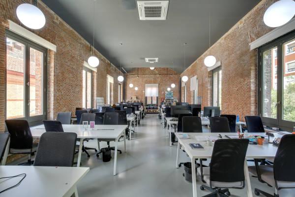 Oficina , undefined - Compra de oficinas en Eixample, Barcelona - 2