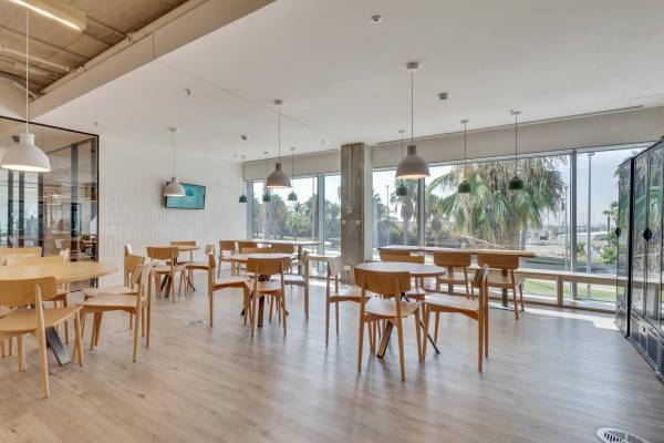Oficina , undefined - Compra de oficinas en Frente Marítimo, Barcelona - 2