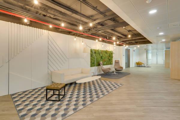 Oficina , undefined - Compra de oficinas en Glòries, Barcelona - 2
