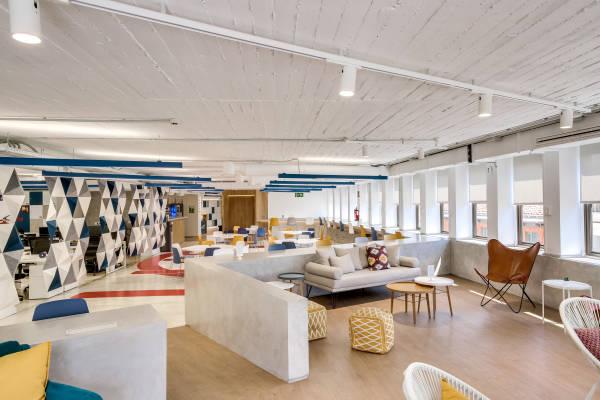 Oficina , undefined - Compra de oficinas en Les Corts, Barcelona - 2