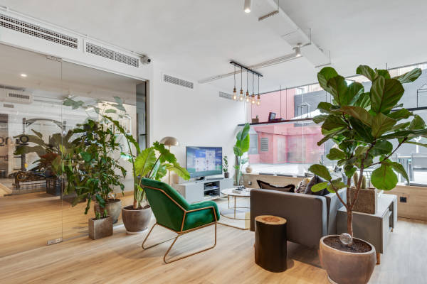 Oficina , undefined - Compra de oficinas en Poblenou, Barcelona - 4