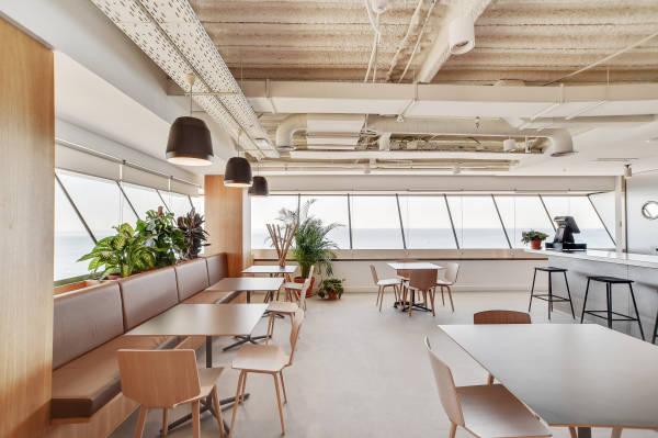 Oficina , undefined - Compra de oficinas en Cuatro Torres Business Area, Madrid - 2