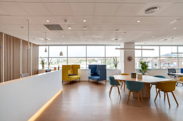 Oficina , undefined - Compra de oficinas en Cuzco, Madrid - 2