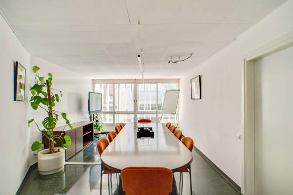 Oficina , undefined - Compra de oficinas en Fuencarral-El Pardo, Madrid - 2