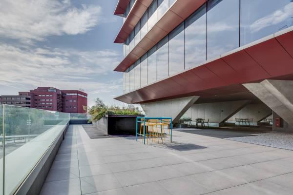 Oficina , undefined - Compra de oficinas en Julián Camarillo, Madrid - 2