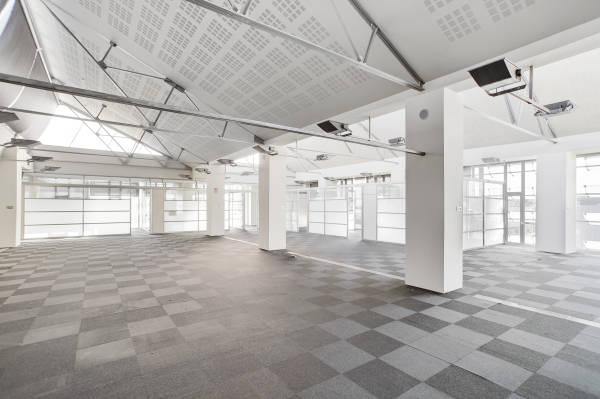Oficina , undefined - Compra de oficinas en Legazpi, Madrid - 2