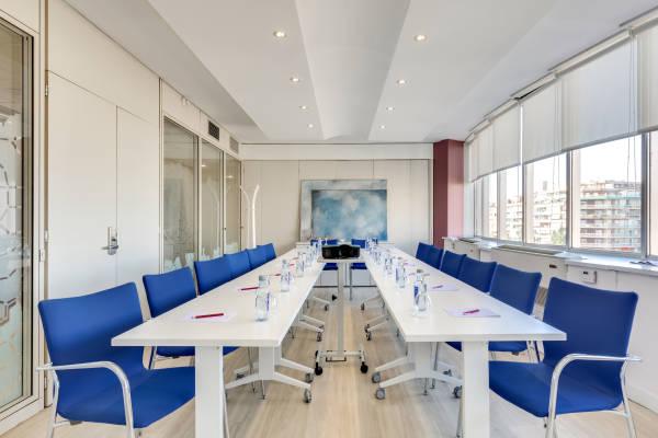Oficina , undefined - Compra de oficinas en Méndez Álvaro, Madrid - 2
