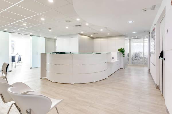 Oficina , undefined - Compra de oficinas en Parque Empresarial Omega, Madrid - 2