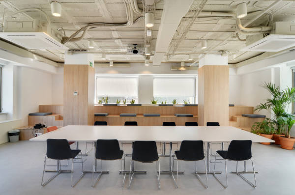 Oficina , undefined - Compra de oficinas en Pinar de Chamartín, Madrid - 2