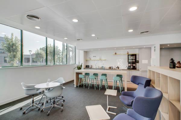 Oficina , undefined - Compra de oficinas en Plaza de Castilla, Madrid - 2