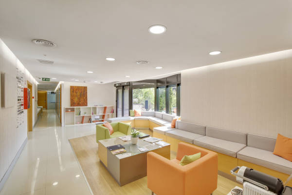 Oficina , undefined - Compra de oficinas en Santiago Bernabéu, Madrid - 4
