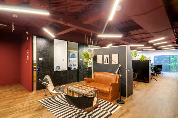 Oficina , undefined - Compra de oficinas en Usera, Madrid - 2