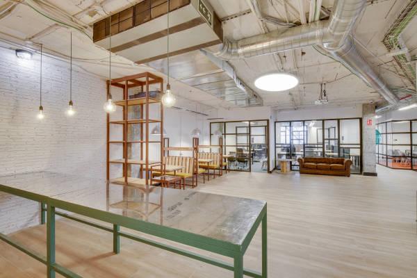 Oficina , undefined - Compra de oficinas en Valdebebas, Madrid - 2