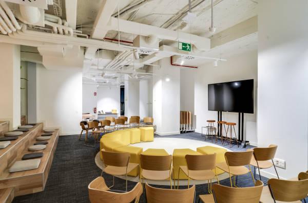 Oficina , undefined - Compra de oficinas en El Viso, Madrid - 2