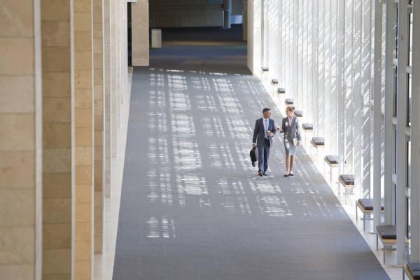 Oficina , 28042 - Alquiler de oficinas en el Nudo Eisenhower, Madrid - 2