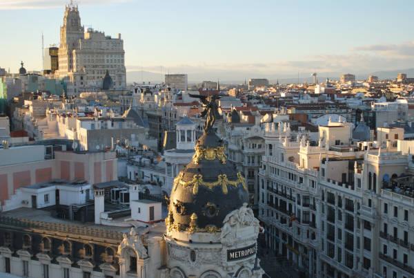 Oficina , undefined - Venta de oficinas en Madrid, España - 2