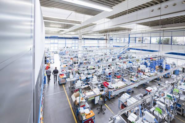 , undefined - Alquiler de naves industriales y logísticas en Sant Boi de Llobregat - Barcelona | JLL Inmuebles - 5