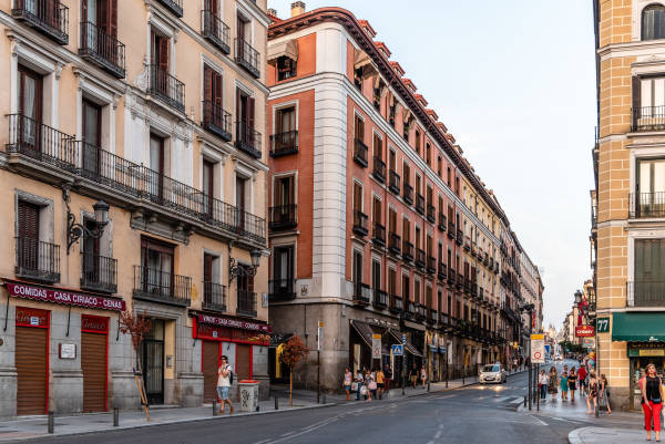 Oficina , undefined - Alquiler de oficinas en Chamberí - Madrid | JLL Inmuebles - 5