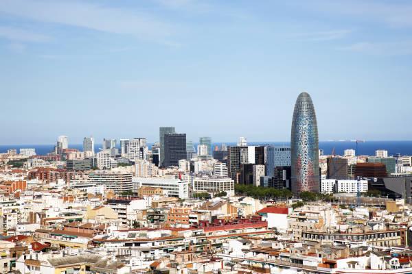 Oficina , undefined - Alquiler de oficinas en Barcelona - 5