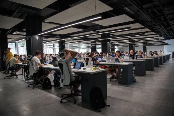 Oficina , undefined - Oficinas en alquiler | JLL Inmuebles - 5