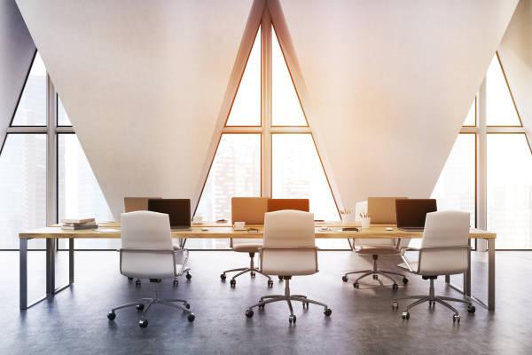 Oficina , undefined - Alquiler de oficinas en Campo de las Naciones, Madrid - 5