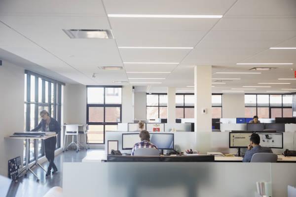 Oficina , undefined - Alquiler de oficinas en Parque empresarial Omega, Madrid - 5