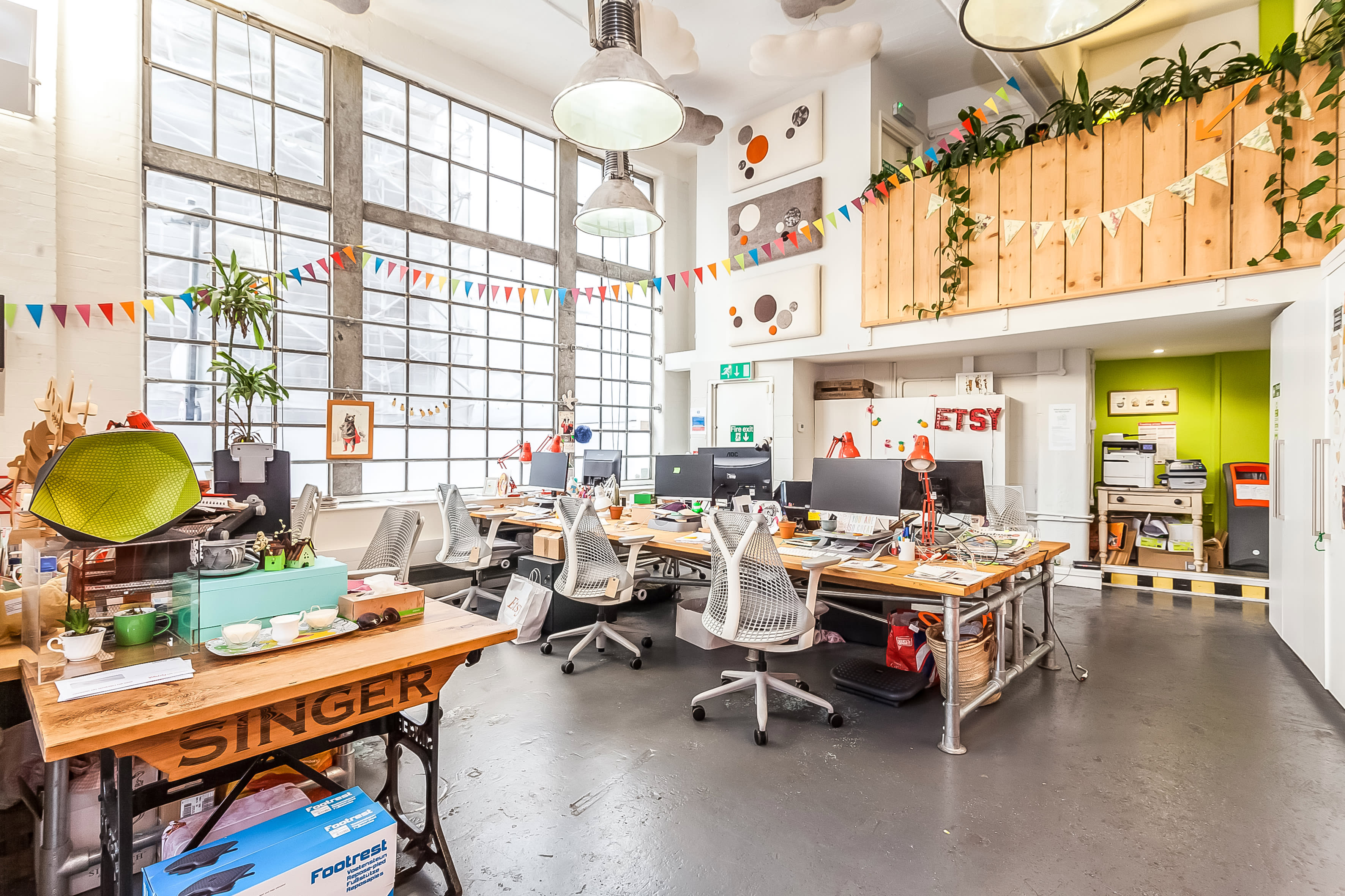 Office space for rent in Washington D.C.