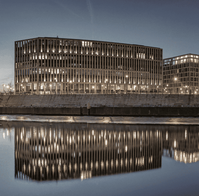 JLL Residential Development auf einen Blick