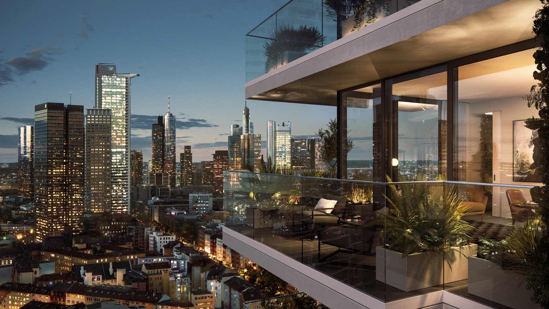 Immobilien als Wertanlage