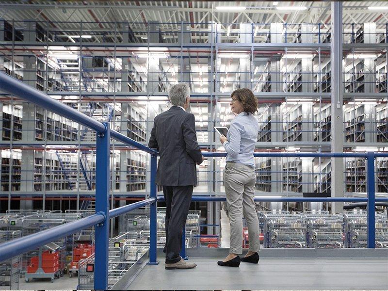 Conseil en Supply Chain