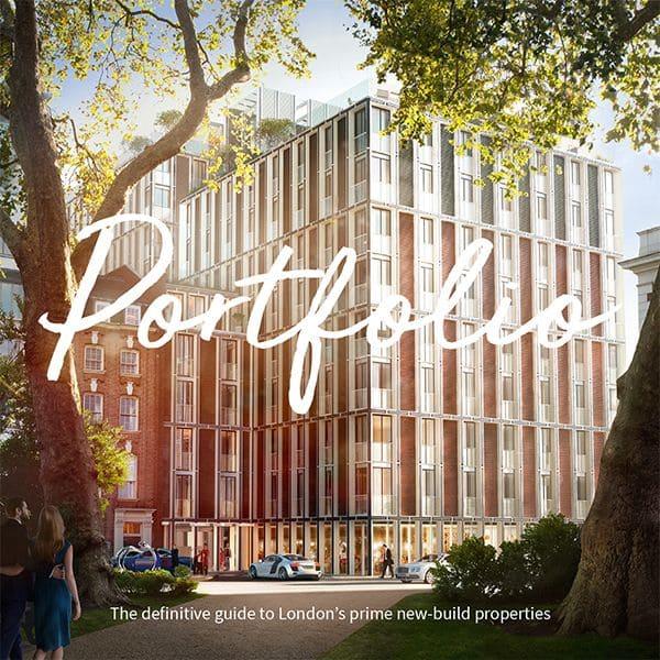 JLL New Homes Portfolio