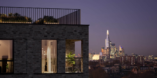 New Homes in South East London