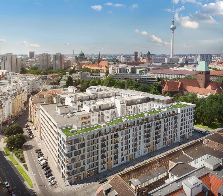 Berlin – so vielfältig wie das Leben