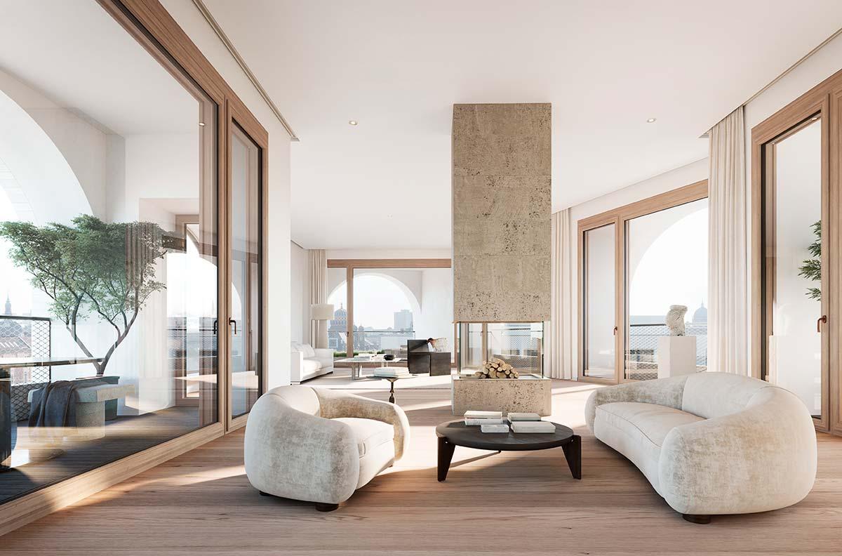 Eine Wohnung in Berlin kaufen? Sprechen Sie mit uns.