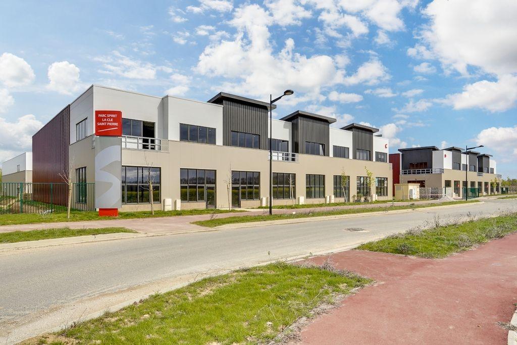 Activités/entrepôt Essonne,hauts-de-seine, undefined - Envie d'indépendance Pôle Massy | Location & Achat de Locaux - 9