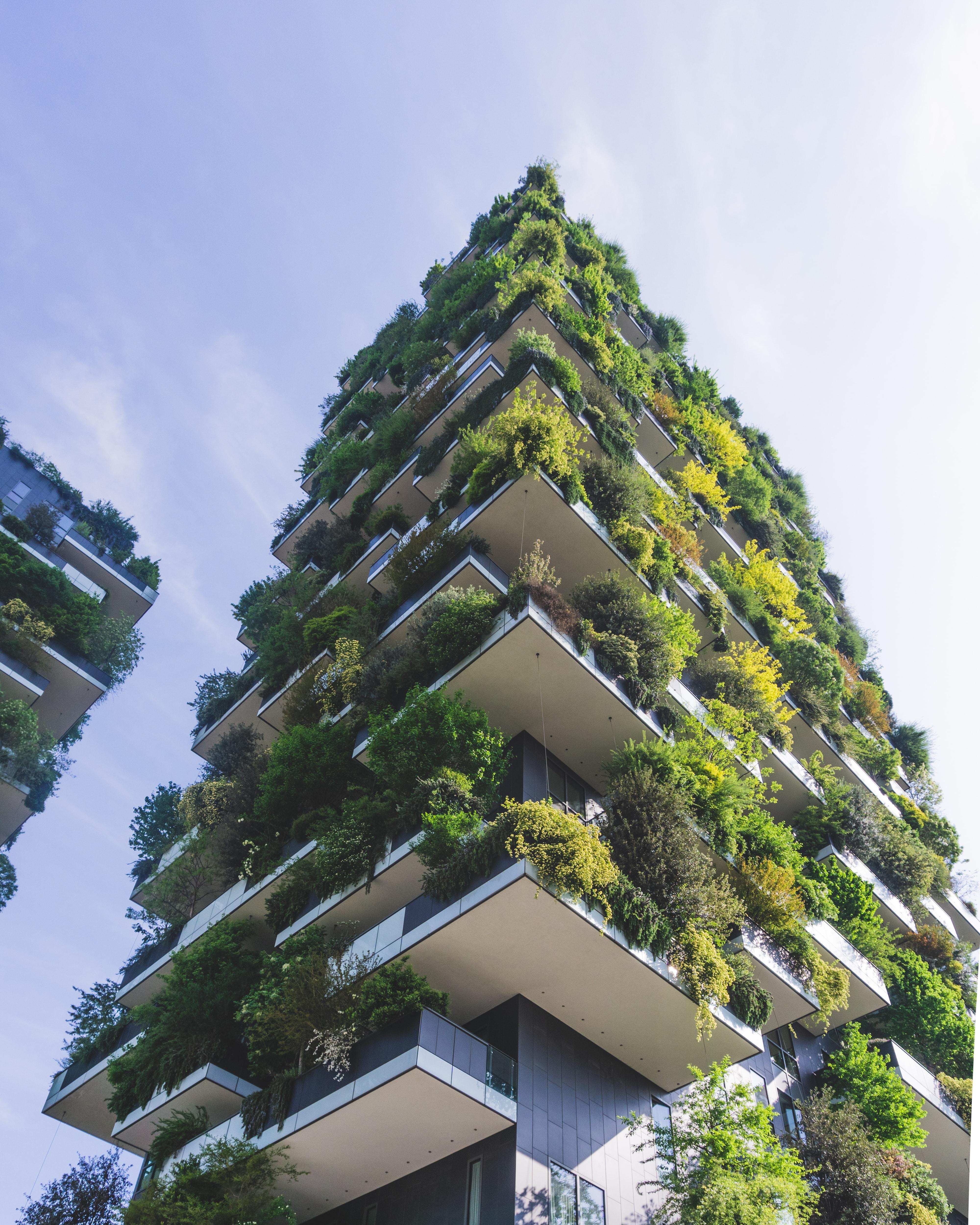 Oficina , undefined - Oficinas sostenibles en Madrid, España - 20