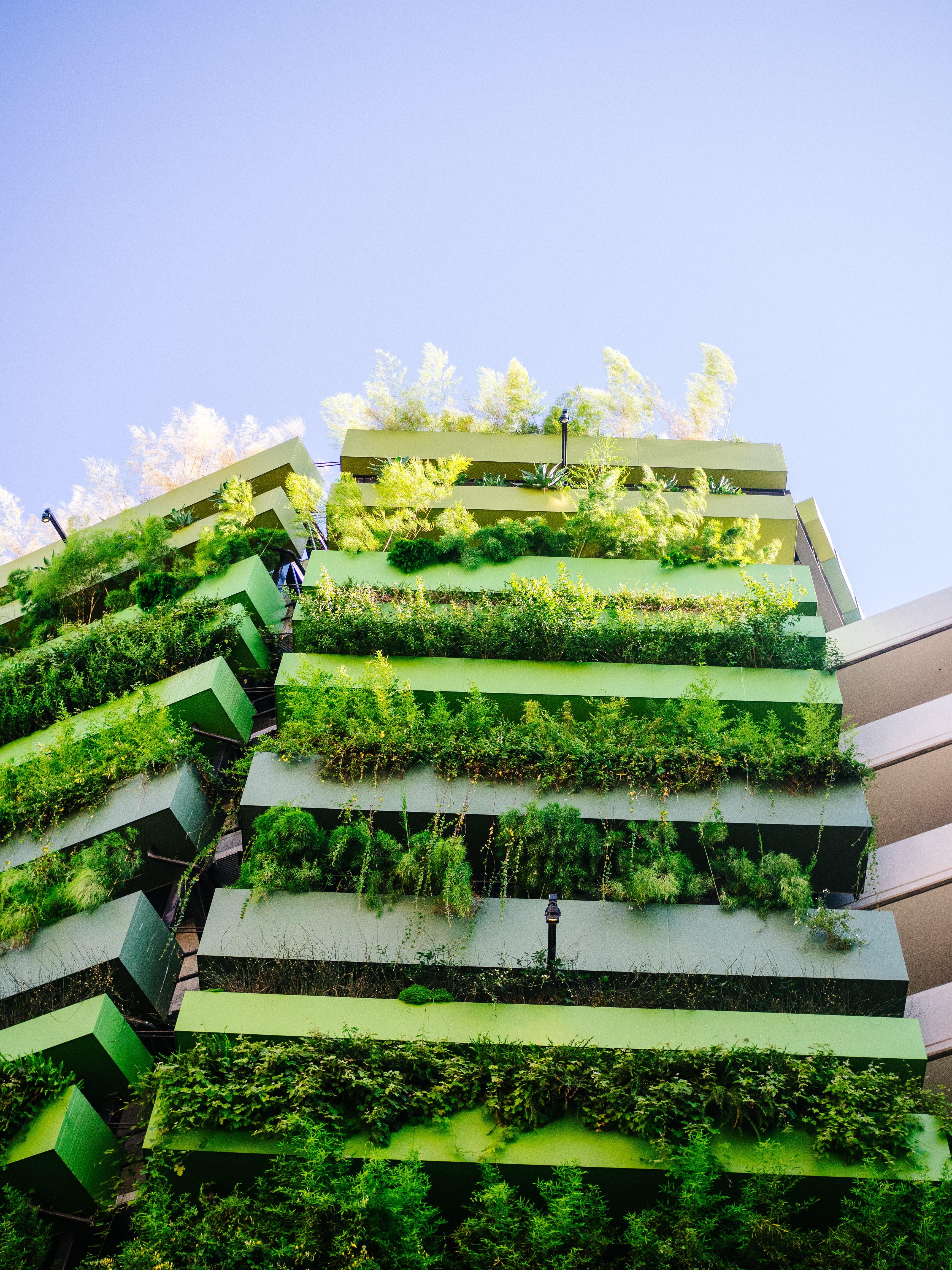 Oficina , undefined - Oficinas sostenibles en Barcelona, España - 20
