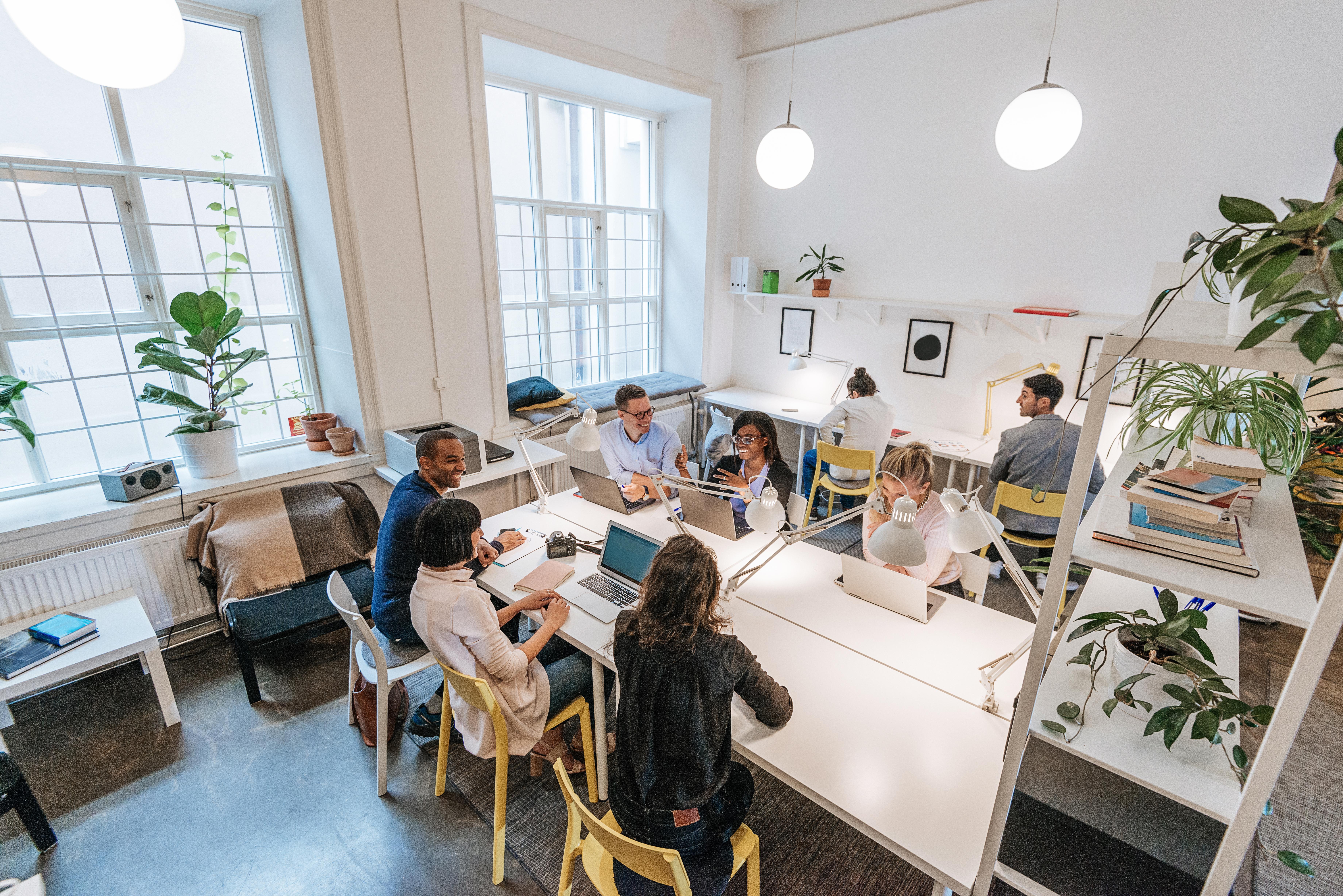 Büros , undefined - Büro mieten in der aufstrebenden Wirtschaftsstadt Fürth - 20
