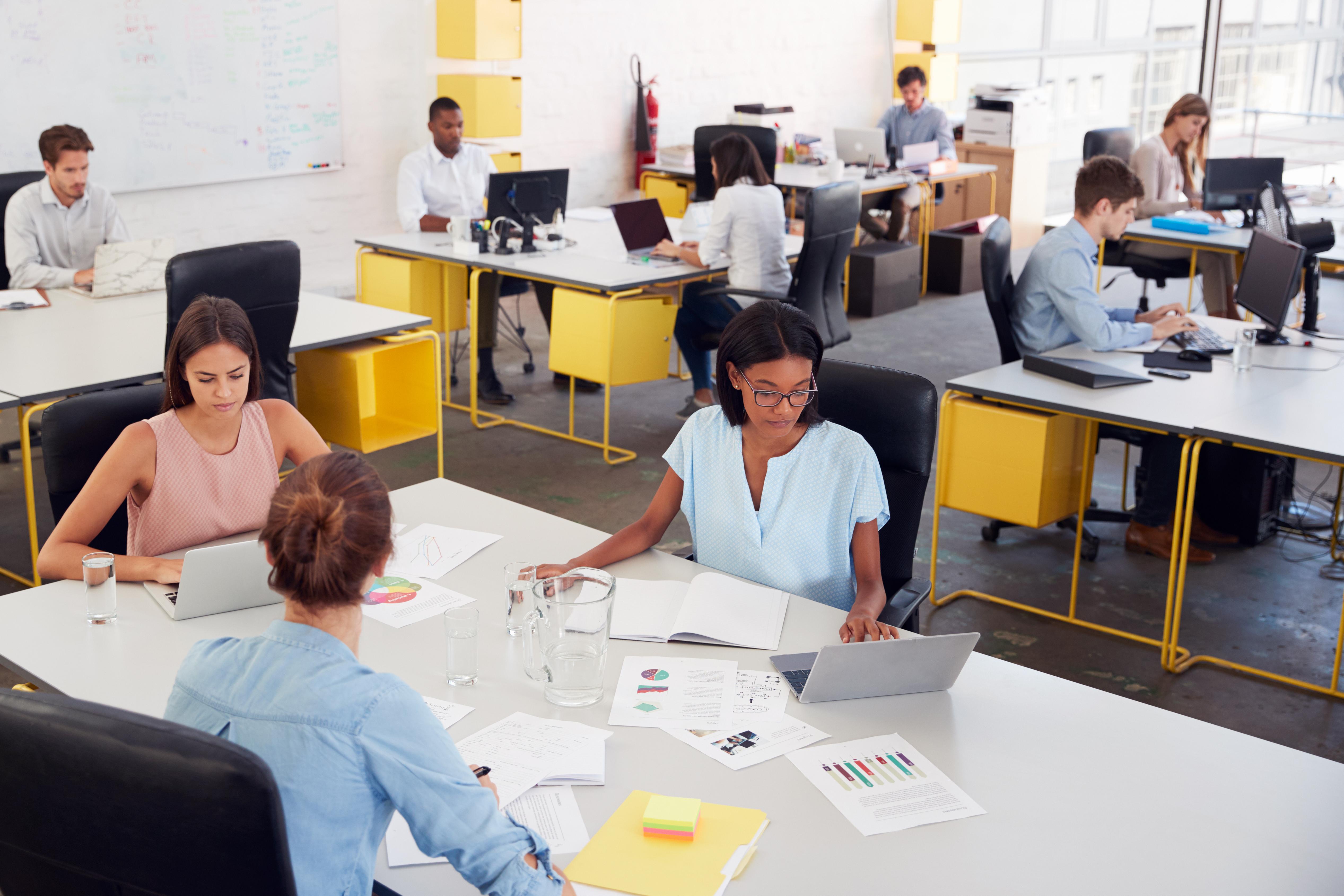Büros , undefined - Hochwertige Büros am Verkehrsknotenpunkt Langenhagen mieten - 20