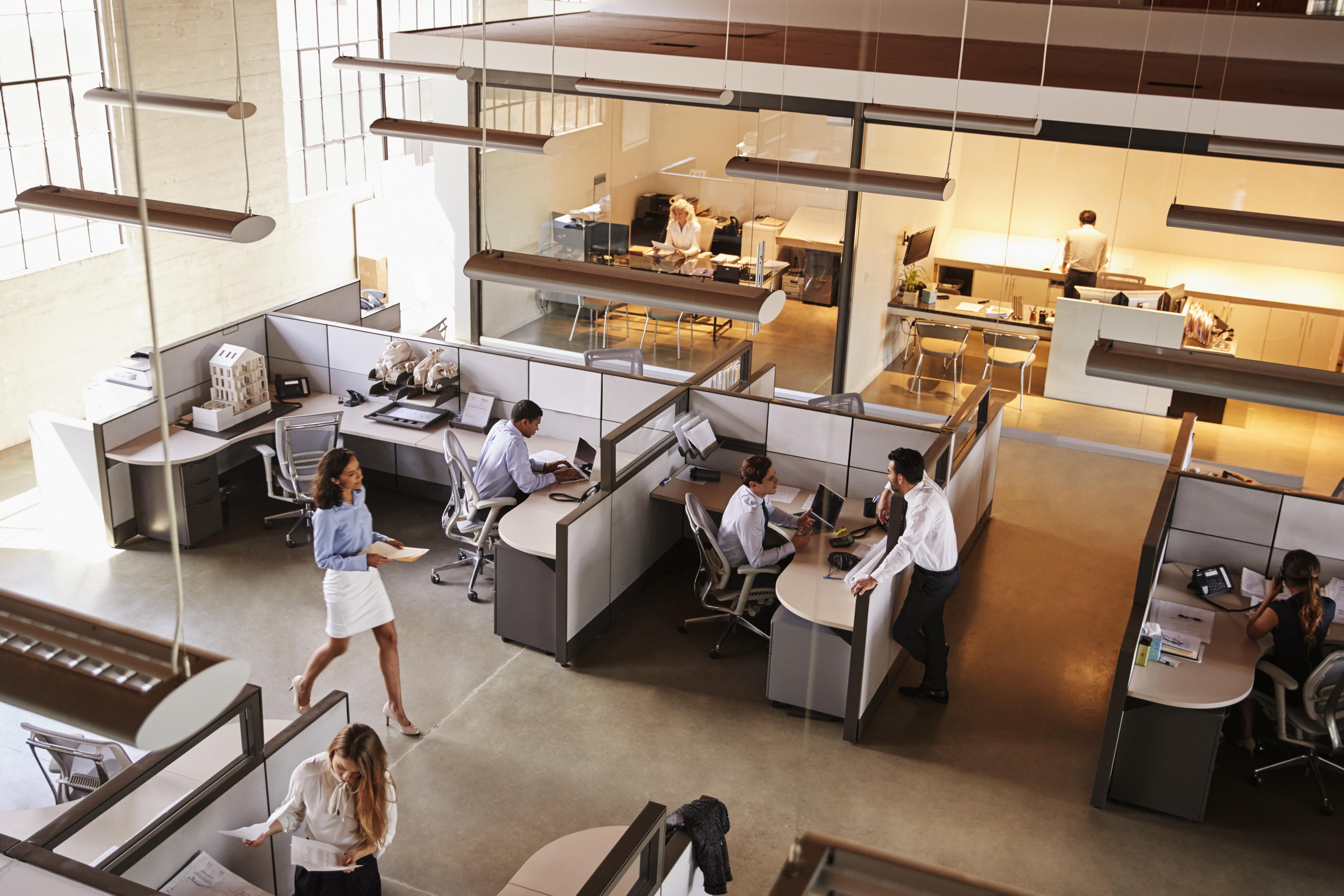 Büros , undefined - Büros mieten am Wirtschaftsstandort Mülheim an der Ruhr - 20